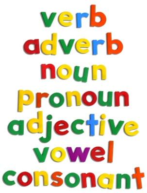 Effective grammar practice