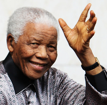 Nelson Mandela and language learning